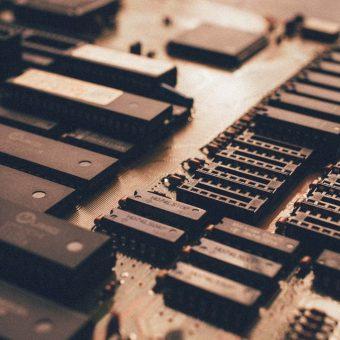 Diploma indirizzo Elettronica ed Elettrotecnica