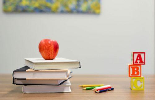 Recupero debiti scolastici